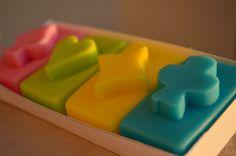 #Poker #Soap