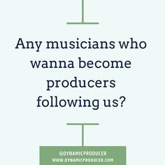 Any musicians who wanna become producers following us?  #superproducer #superproducers #musicbusiness #christianhiphop #futureproducer #christianproducer #grammyproducer #musicproducerlife #producerlife #musicnetworking #hiphopproducer #producermotivation #producergrind #produceroftheyear #musicbusiness #musicbusinessfordummies #musicbusiness101 #musicbusinessmajor #musicbusinesslife #musicbusinessinterns #musicbusinessbasics #musicbusinessproblems #musicbusinessmanagement…