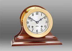 Chelsea, MA - Chelsea clock