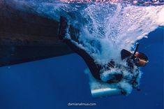 Agua te miro y te quiero.    #sea #scubadiving #Bluewater #picoftheday #seaside #underwater #underwaterphoto #underwaterworld  #puravidadivingkohtao #asia #sony #scuba #scubadiver #pasionbajopresion #photo #underwaterphotography