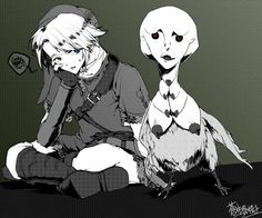 Art by 蒼井春樹@9/4東3フ16a @ao_haruki