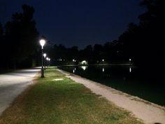 Parco Ducale magico!