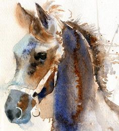 T i t l e : Friesian Yearling  A r t i s t : Rachel Parker  M e d i u m : Digital File, Print or Giclée D i m e n s i o n s: You choose!  S p e c i f i c a t i o n s: Signed Limited Edition Giclée or Giclée with hand painting, poster print or digital file  *************Please read everything below before your purchase!*************  I love the contours of the equine form - I think it may be in my blood; I was born in Lexington, Kentucky. As a child I lived in front of a huge horse farm. I…