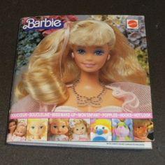 Vos catalogues Mattel des années 80