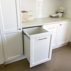 "Check out our website for more relevant information on ""laundry room storage diy small"". It is a great location to read more. Small Bathroom Organization, Laundry Room Organization, Laundry Storage, Laundry Hamper, Laundry In Bathroom, Bathroom Storage, Organization Ideas, Storage Ideas, Laundry Bin"