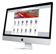 De Haan | Product platform