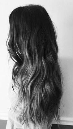 I wish I had this hairstyle ✖️