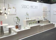Maison & Objet 2016 Studio Macura