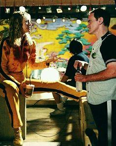 Kill Bill-Quentin Tarantino
