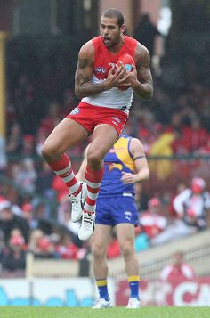 Lance 'Buddy' Franklin
