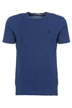Kısa kollu tişörtler U.S Polo Assn. DHL HORSE https://modasto.com/u-ve-s-ve-polo-ve-assn/erkek-ust-giyim-t-shirt/br14948ct88