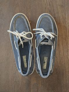 e605918f910b6 Sperry Top-Sider Blue Canvas Boat Shoe mens 10.5  fashion  clothing  shoes   accessories  mensshoes  casualshoes (ebay link)