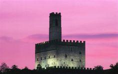 Castello di Poppi [Photo Credits: castellodipoppi.it]