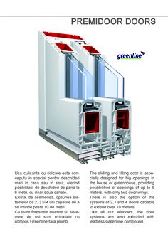 Kitchen Appliances, Doors, House, Design, Diy Kitchen Appliances, Home Appliances, Home, Domestic Appliances, Haus