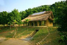Suoi Re Village Community House / Kiến Việt