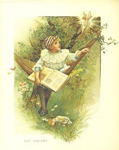Harriett M Bennett.
