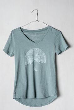 Womens Solstice Tee | United By Blue