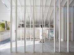 Koyasan Guest House / Alphaville Architects / Photo: Toshiyuki Yano