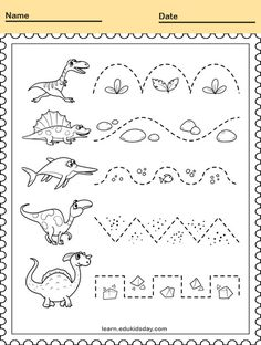 Line Tracing Worksheets Preschool Free Printable #PrintableTracing line tracing worksheets preschool #kids #coloring #coloringpages #coloringsheets #coloringbooks #printablecoloringpages Line Tracing Worksheets, Free Printable Worksheets, Printable Coloring Pages, Free Printables, Free Preschool, Preschool Worksheets, Kids Coloring, Coloring Books, Tracing Letters