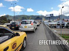 Kantar Ibope Media reveló su estudio TGI del primer semestre de 2017, según el cual el 96% de los colombianos entrevistados observaron publicidad en la vía pública durante los últimos siete días. Seven Days, Conveyor System, Studio, Cities