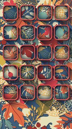 iPhone X Wallpaper Wallpaper Shelves, Iphone 6 Plus Wallpaper, Iphone Homescreen Wallpaper, Fall Wallpaper, Iphone Background Wallpaper, Locked Wallpaper, Mobile Wallpaper, Cute Wallpapers, Iphone Icon