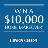 Enter for a chance to WIN the home makeover you've always dreamed of. Contest Ends October 29<sup>th</sup>, 2017.