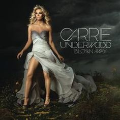 Blown Away Carrie Underwood LVCCLD