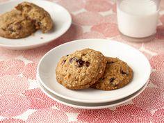 Guy's Craisy Oatmeal Cookies