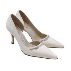 Peto Wedding Shoes By Rainbow Couture