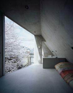 El tamaño no importa. Casa Ultra Slim en Tokio Japón - Noticias de Arquitectura - Buscador de Arquitectura