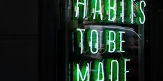 Snadný tip na budování trvalých návyků Good Habits, Healthy Habits, Morning Habits, Behavior Change, Write To Me, Achieve Your Goals, Achieving Goals, Achieve Success, Life Is Hard