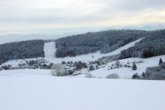 Skilifte in Herrischried