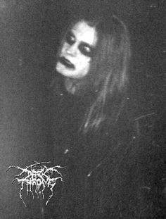 Dark Throne / Nocturno Culto