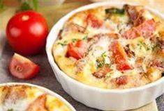 Omelet uit de oven 2