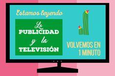 La #publicidad y la #televisión