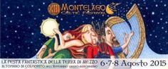 Montelago Celtic Festival dal 6 all'8 agosto a Taverne di Serravalle di Chienti