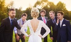 11 Mistakes Wedding Guests Make
