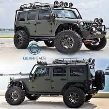 I'm more of a girl, but I can see Tom in something more like this - CEC Miami Jeep Wrangler Build Wrangler Jeep, Jeep Wrangler Unlimited, Jeep Rubicon, Jeep 4x4, Jeep Truck, Cool Jeeps, Cool Trucks, Cool Cars, E90 Bmw