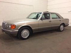 Mercedes S Klasse 300 SE 2e Eign. Ned. Auto. Bijzonder mooi!