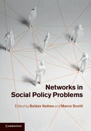Networks in Social Policy Problems