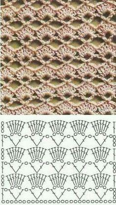 filet crochet Reina Vierhouten's media content and analytics - Filet Crochet, Crochet Doily Rug, Crochet Shell Stitch, Crochet Flower, Crotchet Stitches, Crochet Stitches Patterns, Crochet Designs, Knitting Patterns, Shawl Patterns