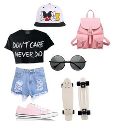 """Untitled #38"" by wallflowers-exsist on Polyvore"
