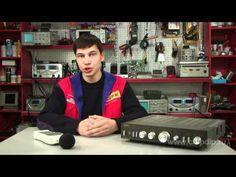 Механические усилители звука - YouTube