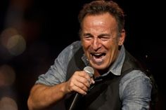 Bruce Springsteen's Voice