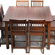square dining room table seats 8 | 1000+ images about Dining Room Ideas on Pinterest ...