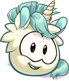 Unicorn_Puffle_artwork.png (930×1080)