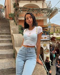 cute and comfy outfits Mode Outfits, Trendy Outfits, Summer Outfits, Fashion Outfits, Fashion Pics, Fashion Killa, Look Fashion, Mode Streetwear, Mode Vintage