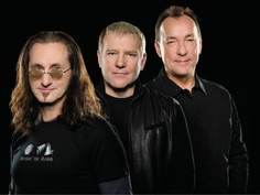 Geddy Lee, Alex Lifeson and Neil Peart of Toronto rock band Rush have produced 20 studio albums over 39 years (and counting). The band is set for induction into the Rock and Roll Hall of Fame on Thursday.