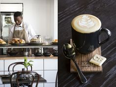 Dapper Coffee Co. & Club9 by Rivets and Rockets, Cape Town – South Africa »…