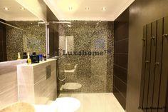 Walls: Standing Pebble Black Sumatra 3D - Lux4home™
